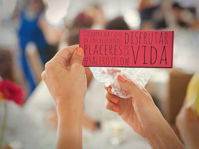 La boda de Pau y Esther en Valencia, Valencia 51