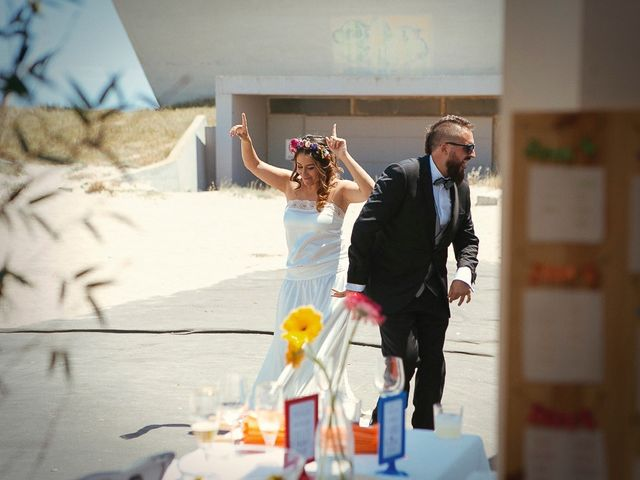 La boda de Pau y Esther en Valencia, Valencia 54