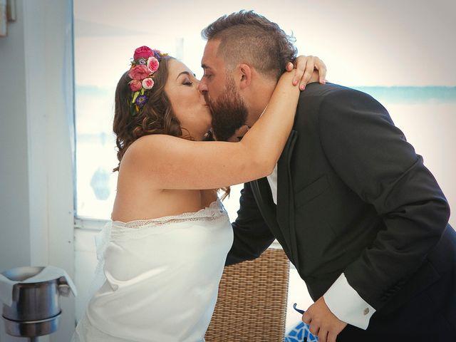 La boda de Pau y Esther en Valencia, Valencia 57
