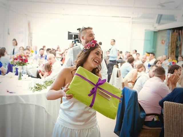 La boda de Pau y Esther en Valencia, Valencia 66
