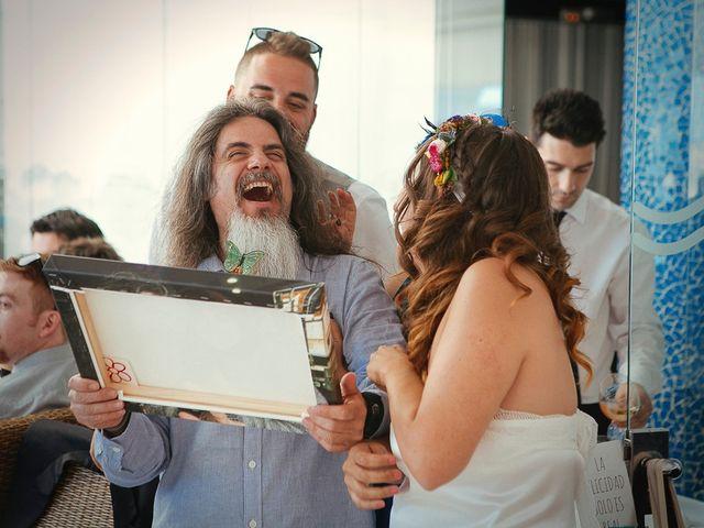 La boda de Pau y Esther en Valencia, Valencia 67