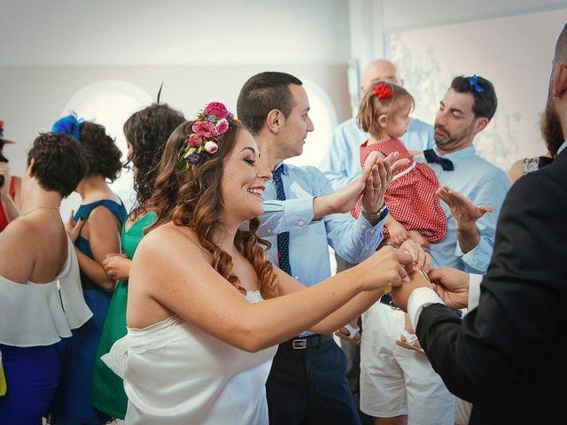 La boda de Pau y Esther en Valencia, Valencia 69