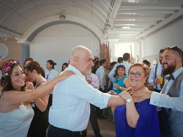 La boda de Pau y Esther en Valencia, Valencia 73