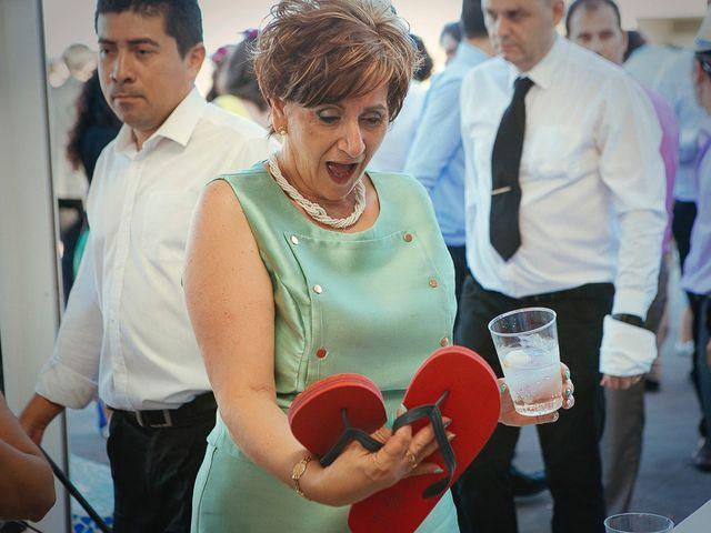 La boda de Pau y Esther en Valencia, Valencia 85