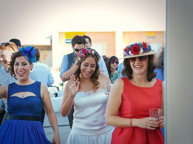 La boda de Pau y Esther en Valencia, Valencia 87