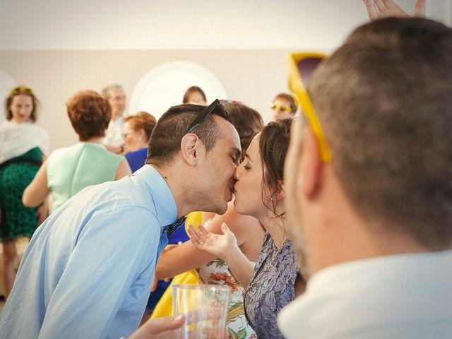La boda de Pau y Esther en Valencia, Valencia 91