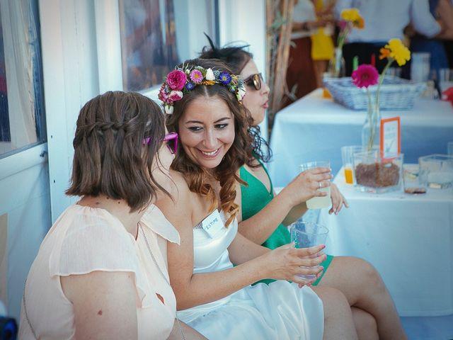 La boda de Pau y Esther en Valencia, Valencia 93