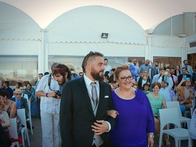 La boda de Pau y Esther en Valencia, Valencia 98