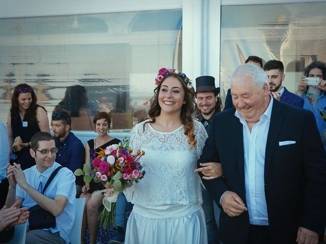 La boda de Pau y Esther en Valencia, Valencia 101
