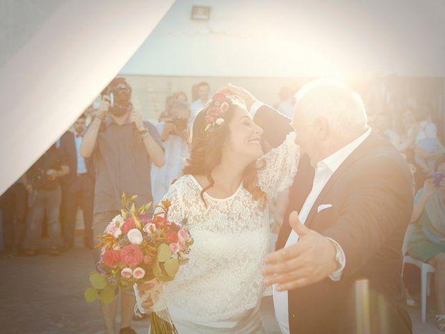 La boda de Pau y Esther en Valencia, Valencia 102