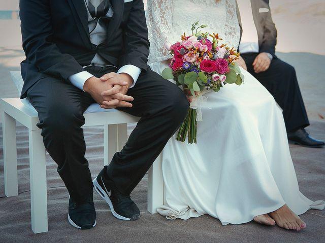 La boda de Pau y Esther en Valencia, Valencia 103