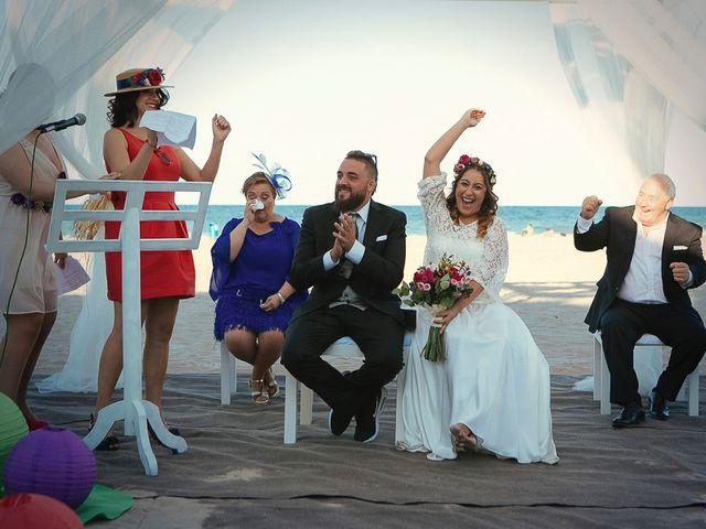 La boda de Pau y Esther en Valencia, Valencia 107