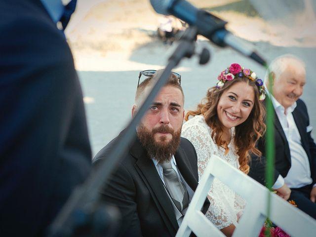 La boda de Pau y Esther en Valencia, Valencia 108