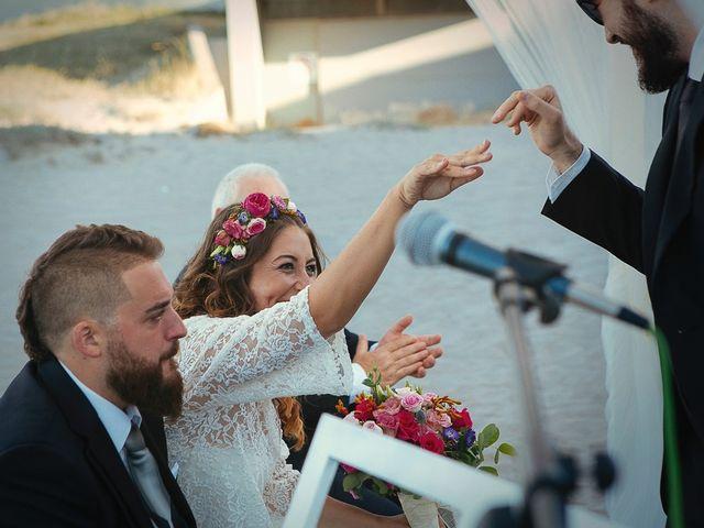 La boda de Pau y Esther en Valencia, Valencia 111