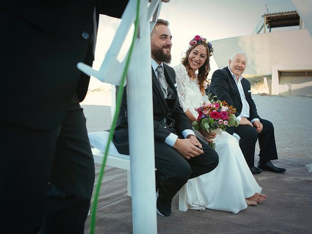 La boda de Pau y Esther en Valencia, Valencia 112