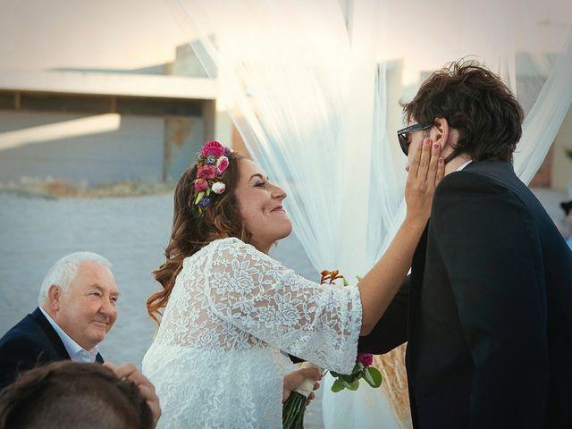 La boda de Pau y Esther en Valencia, Valencia 113