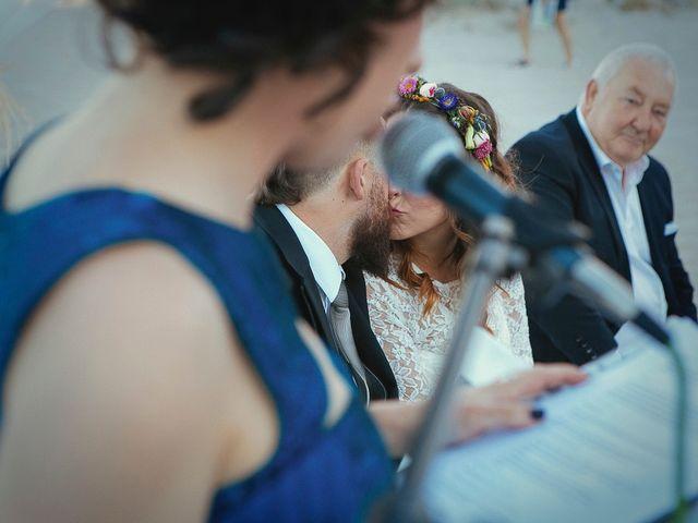 La boda de Pau y Esther en Valencia, Valencia 114