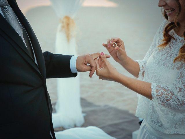 La boda de Pau y Esther en Valencia, Valencia 116