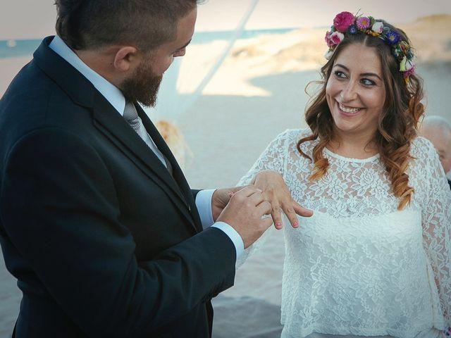 La boda de Pau y Esther en Valencia, Valencia 117