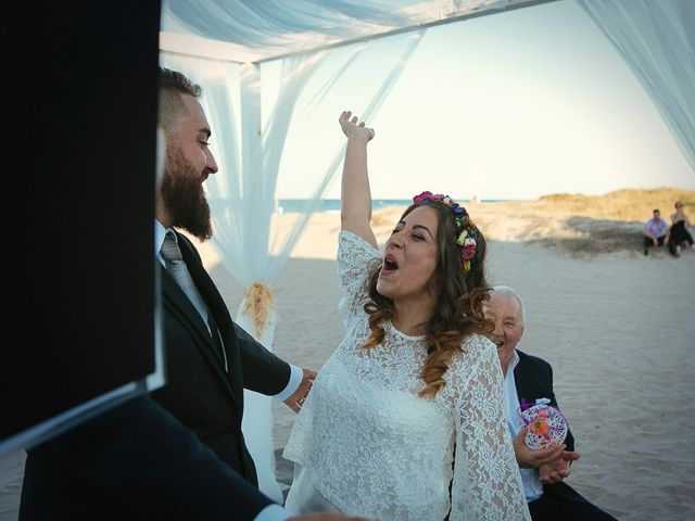 La boda de Pau y Esther en Valencia, Valencia 118