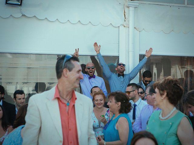 La boda de Pau y Esther en Valencia, Valencia 119
