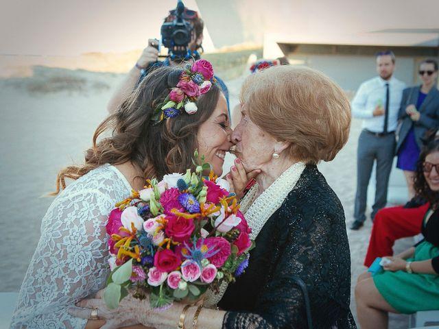 La boda de Pau y Esther en Valencia, Valencia 122