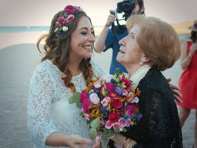 La boda de Pau y Esther en Valencia, Valencia 123