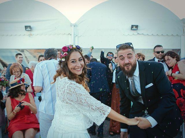 La boda de Pau y Esther en Valencia, Valencia 124