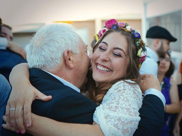 La boda de Pau y Esther en Valencia, Valencia 127