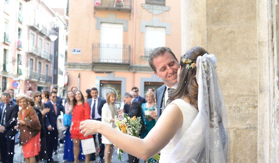 La boda de Jorge y Bea en Valladolid, Valladolid