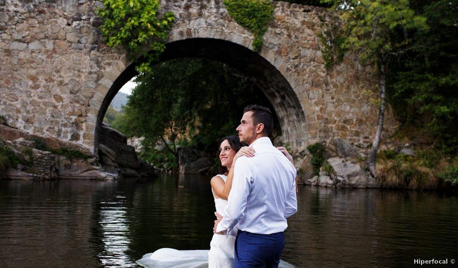 La boda de Victor y Maleni en Arroyo De San Servan, Badajoz