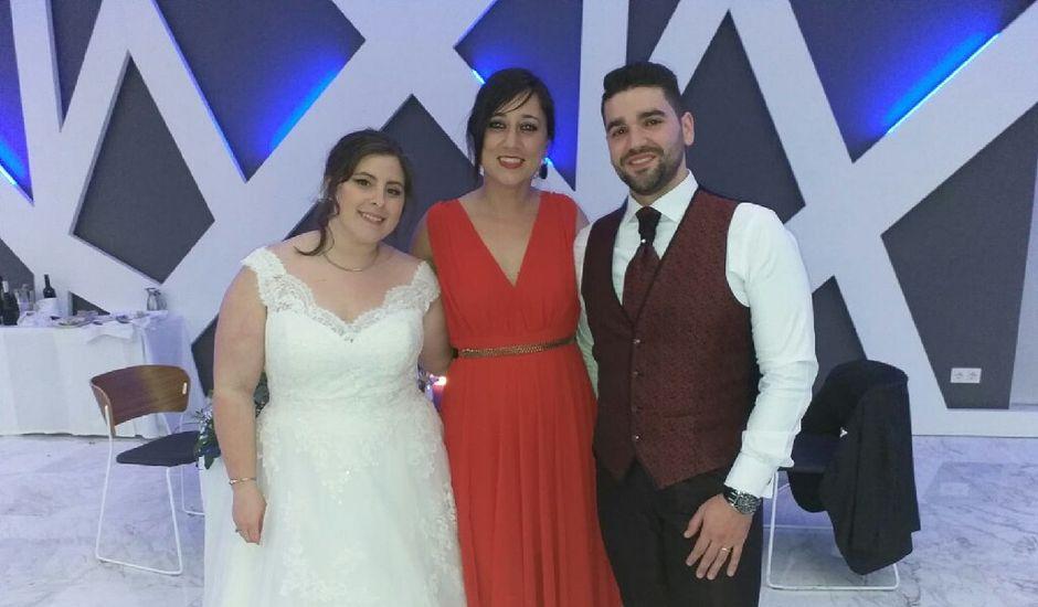 La boda de Adrián y Vicky en Calp/calpe, Alicante