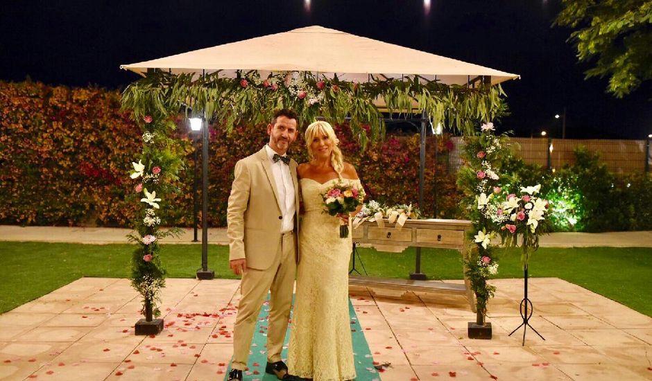 La boda de Maria Amparo y Joaquin en Elda, Alicante