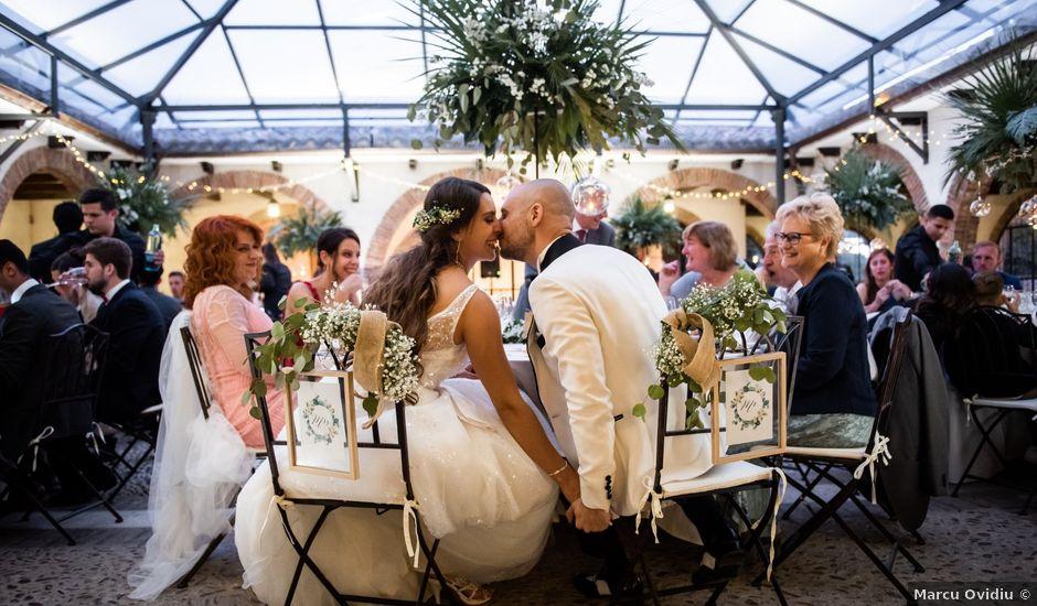 La boda de Iñaki y Lidia en Brunete, Madrid