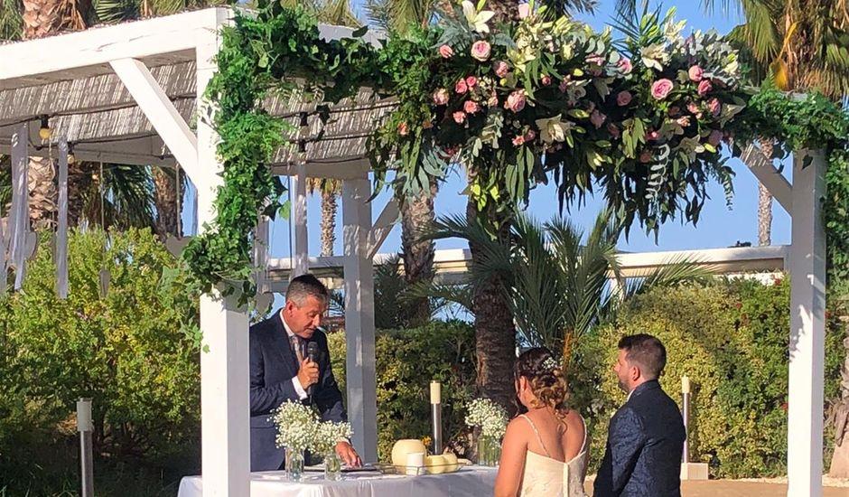 La boda de David y Sheila en Tarragona, Tarragona