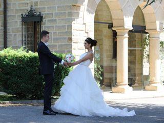 La boda de Yaiza y Miguel