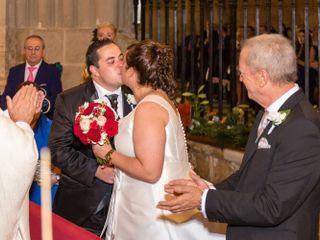 La boda de Marta y Jorge 3