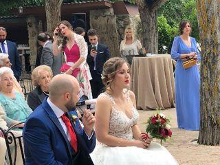 La boda de Luisja y Paula 2