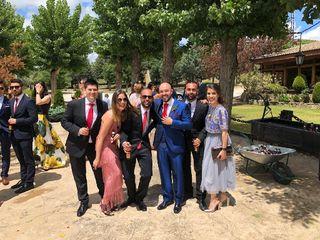La boda de Luisja y Paula 3