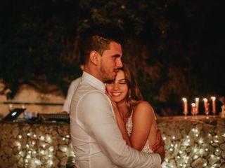 La boda de Natalia y Jose Angel
