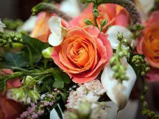 La boda de Tania y Chistian 1