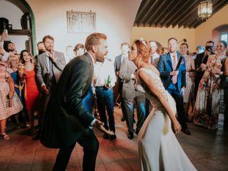 La boda de Cris y Fran 2