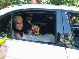 La boda de Moi y Poly 2