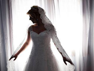 La boda de Inés y Jaime 2