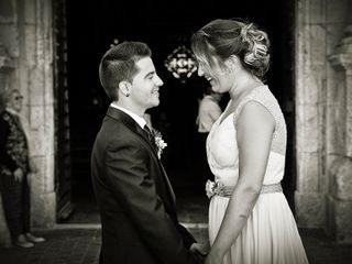 La boda de Inés y Jaime 3
