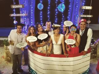La boda de Mayte y Gabriel 3