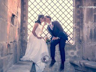 La boda de Mayte y Gabriel