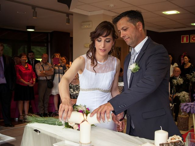 La boda de Antonio y Noelia en Islares, Cantabria 5