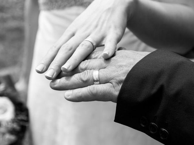 La boda de Antonio y Noelia en Islares, Cantabria 9