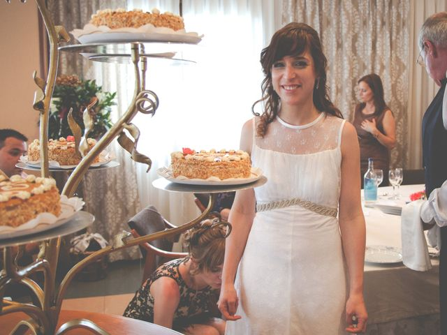 La boda de Antonio y Noelia en Islares, Cantabria 13